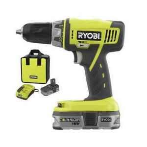 About Ryobi 14.4 Drill