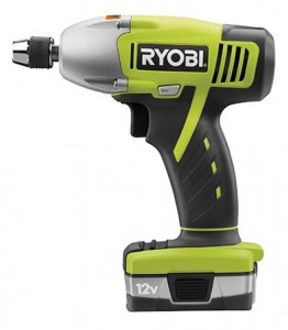 About Impact Power Tools