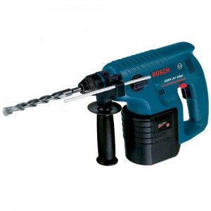 Over 24v Bosch boormachines