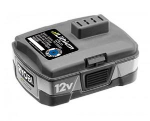 A propos de la batterie 12v Ryobi