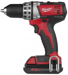 Om Milwaukee 18 volts batterier