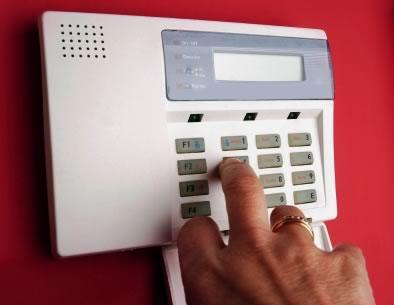 Girsh Alarm i-SEE burglar alarms
