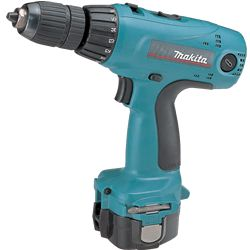 Over de Makita 12v boormachine