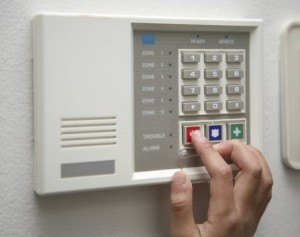 Trends in home security