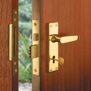 The right door knob for your house