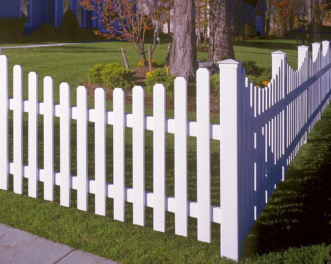 picket fences fallout 4 fundorte