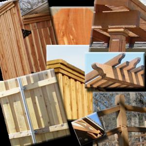 Stima materiale recinzione