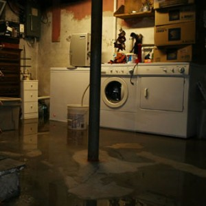 How to prevent a basement flooding