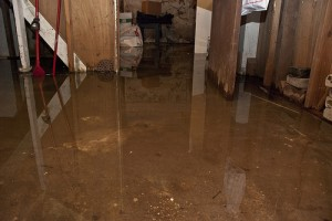 How to prevent basement floods