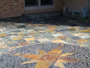 Prices for ceramic tile installation patterns