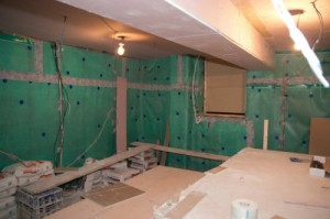 All about interior and exterior basement waterproofing
