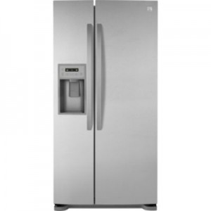 Kenmore refrigerator ice maker - Troubleshooting solutions