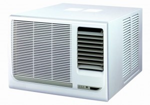 Air Conditioning, How to find out the right size of air conditioner you need