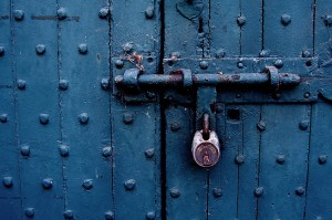 Useful tools to unlock a locked door