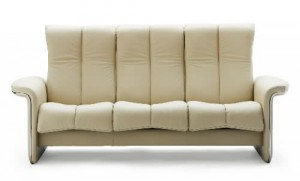 Home and Garden, High back modern and traditional sofa styles