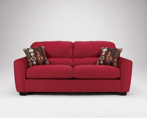 Home and Garden, Different Flexsteel style sofas