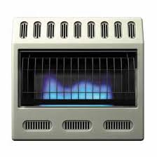 Electric or gas heaters?