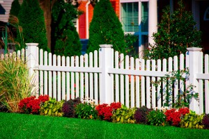 Tips about picket fences