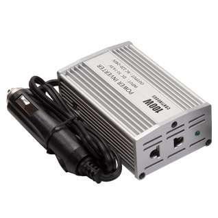 3 tips for using a power inverter on your car