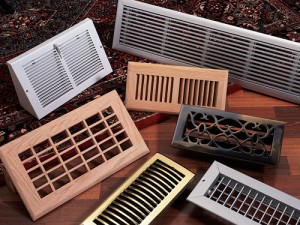 Razones por las cubiertas de ventilación para instalar