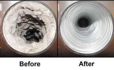 Secador de ventilación consejos de mantenimiento
