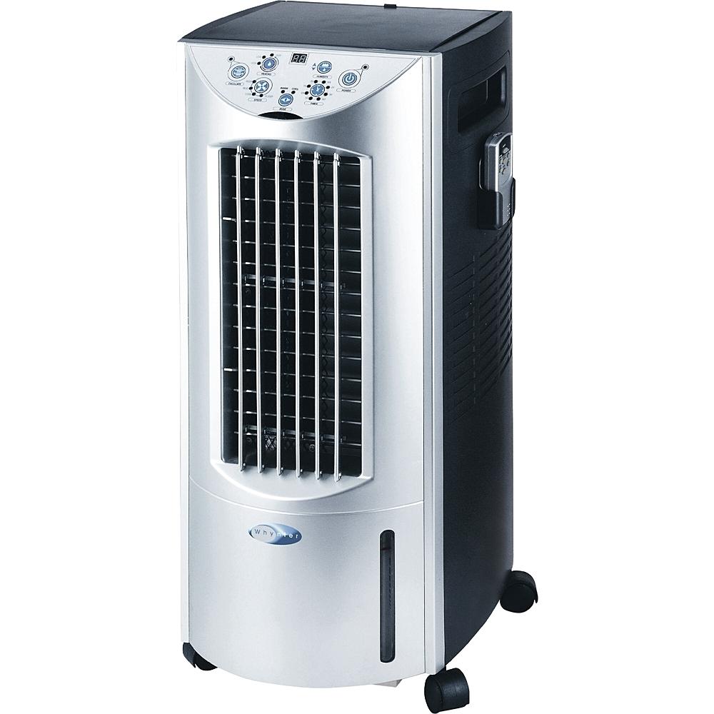 Ajout d'un chauffe-eau à un climatiseur central