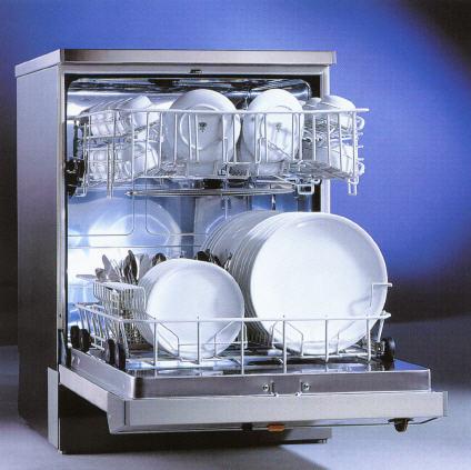 Hvordan fikse en bråkete oppvaskmaskin