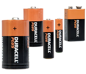 Guide to battery technology