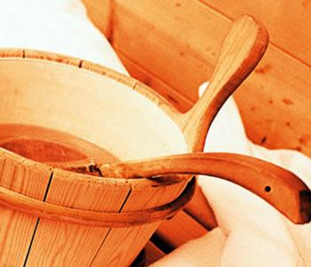 5 razones para construir un sauna