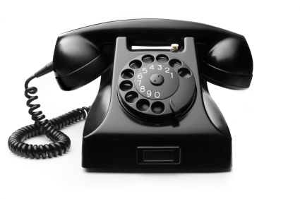 How to forward a home phone number to a cell phone