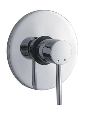 Shower valve parts