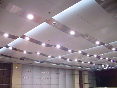 About tin ceilings
