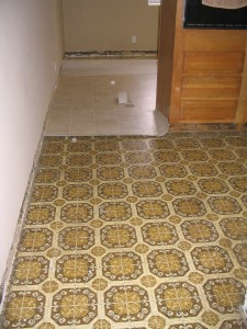 Advantages and disadvantages of using linoleum