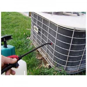 Basic air conditioner maintenance