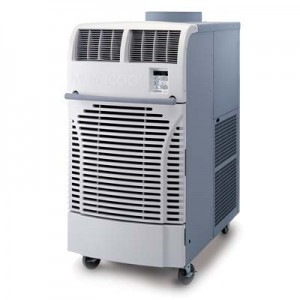 Buying a portable air conditioner