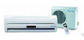 Fordeler med ductless air conditioners