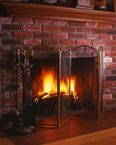 Things to consider when building a fireplace