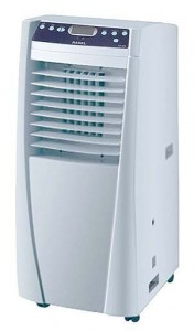 Fristående luftkonditioneringen kvalitetsanalys