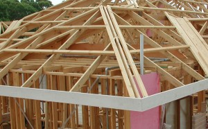 Errores techo encuadre para evitar