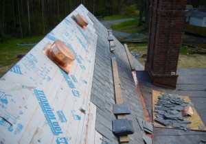 How much does a tile roof underlayment cost?