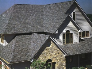 About asphalt shingle roofs
