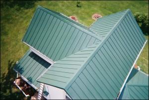 Errori da evitare quando si installa un tetto in acciaio