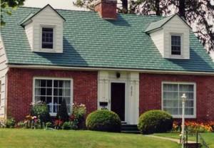 Prestations de sécurité de toiture alumimun