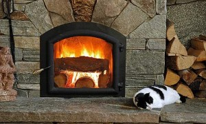 About antique fireplace hearths