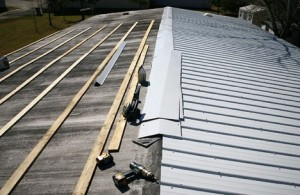 Metal roofing costs: return of investment