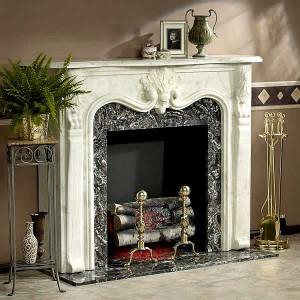Mantels for your electric fireplace