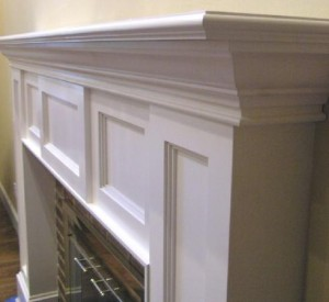 Mantel ideas for your fireplace