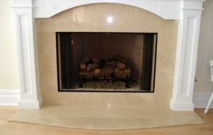 Mantel surrounds for your fireplace