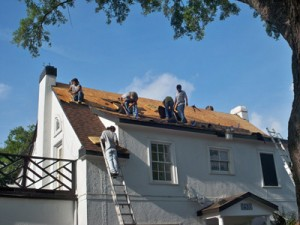 Roof removal costs