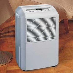 Dehumidifier types